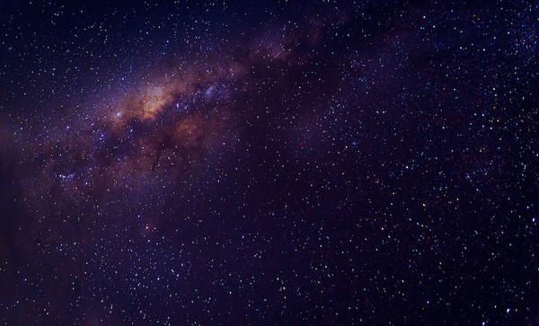 Universet og solsystemet bliver til – et undervisningsmateriale til naturteknologi mellemtrin