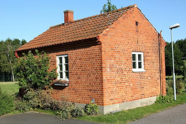 Byg et murstenshus   Pixabay com    398124