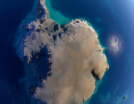 Antarktis  Anton Balazh  Shutterstock Cropped
